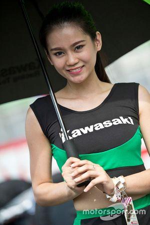 Kawasaki-Girl