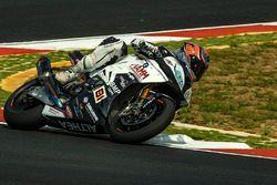 Jordi Torres, Althea BMW