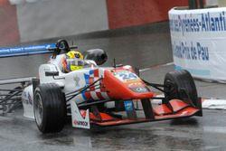 Ben Barnicoat, HitechGP Dallara F312 – Mercedes-Benz,
