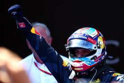Primo, Max Verstappen, Red Bull Racing RB12