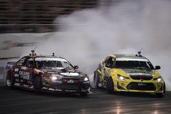 Matt Field, Nissan 240, Fredric Aasbo, Scion tC