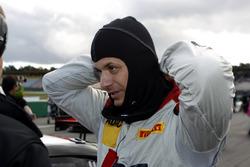#34 Car Collection Motorsport, Audi R8 LMS: Marc Basseng