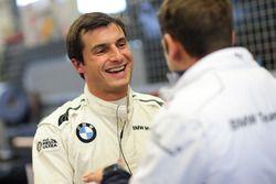 Bruno Spengler, BMW M235i Racing
