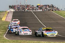 Mauricio Lambiris, Coiro Dole Racing Torino, Camilo Echevarria, CAR Racing Chevrolet, Jose Savino, S