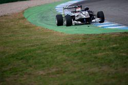 Pedro Piquet, Van Amersfoort Racing Dallara F312 - Mercedes-Benz