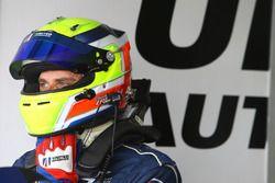 #3 United Autosports Ligier JSP3 - Nissan: Christian England