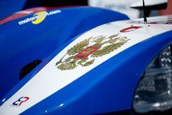 #27 SMP Racing, BR01 - Nissan: Nicolas Minassian