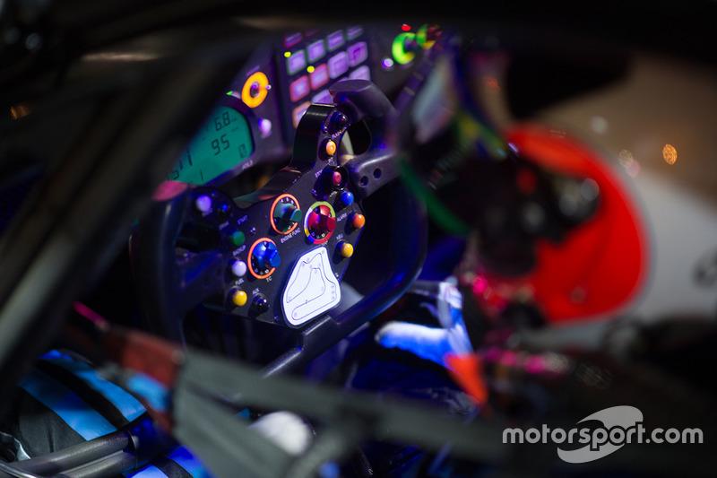 #10 Wayne Taylor Racing Corvette DP: Ricky Taylor, Jordan Taylor, Max Angelelli, Rubens Barrichello detail