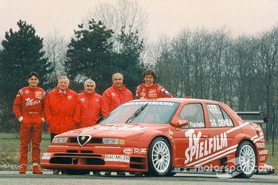 Präsentation: Alfa Corse