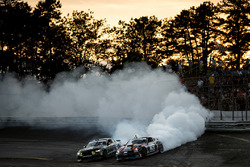 Chris Forsberg, Vaughn Gittin Jr.