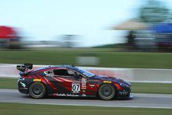 #07 TRG-AMR Aston Martin Vantage: Max Riddle