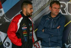 Martin Ponte, Nero53 Racing Dodge