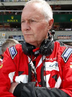 John Booth, Manor Racing