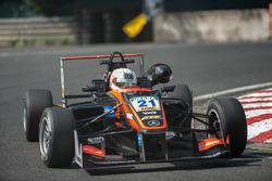 Anthoine Hubert, Van Amersfoort Racing Dallara F312 - Mercedes-Benz