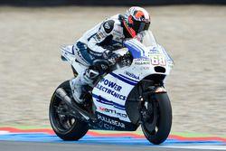 Йонни Эрнандес, Aspar MotoGP Team