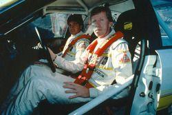 Вальтер Рёрль и Кристиан Гайстдорфер, Audi quattro A2