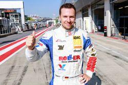 Pole Position für #77 Callaway Competition, Corvette C7 GT3: Daniel Keilwitz