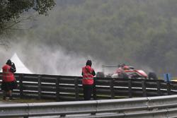 Photographers, Lance Stroll, Prema Powerteam, Dallara F312 - Mercedes-Benz