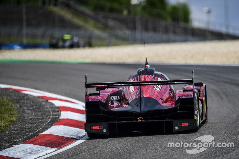 9. LMP1: #12 Rebellion Racing, Rebellion R-One AER