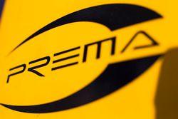 Le logo PREMA Racing