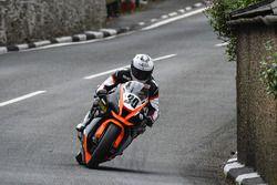 Stefano Bonetti, Kawasaki