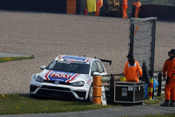 Daniel Conrad, Liqui Moly Team Engstler, VW Golf GTI TCR
