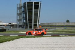 Jonathan Giacon Tecnodom, Alfa Romeo Mito-TCS 1.4 #9