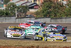 Emanuel Moriatis, Martinez Competicion Ford, Mauricio Lambiris, Coiro Dole Racing Torino, Agustin Ca