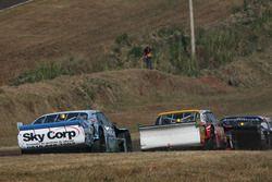 Laureano Campanera, Donto Racing Chevrolet, Juan Jose Ebarlin, Donto Racing Torino