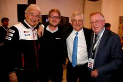 ACO Press Conference: Hugues de Chaunac, Jacques Nicolas, Don Panoz
