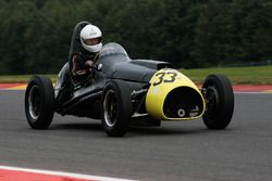 #33 Cooper-Bristol Mk2 (1953): Chris Phillips
