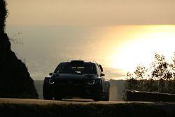 Andreas Mikkelsen, Anders Jæger, Volkswagen Polo R WRC, Volkswagen Motorsport II