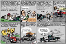 Le GP de Cirebox - Autriche 2