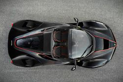 Ferrari LaFerrari Spider Limited Edition Special Series