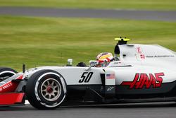 Шарль Леклер, Haas F1 Team VF-16