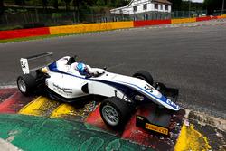 Will Palmer, HHC Motorsport
