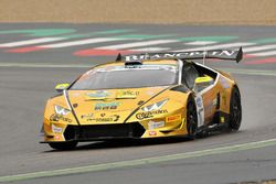 Lamborghini Huracan S.GTCup #107, Tanca-Comi, Raton Racing