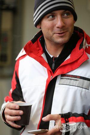 Nick Tandy, Manthey Racing, Porsche 911 GT3 R