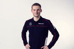Maro Engel, Mercedes-AMG Driving Academy