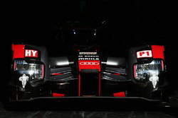 #7 Audi Sport Team Joest, Audi R18