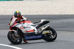 Xavier Simeon, QMMF Racing Team