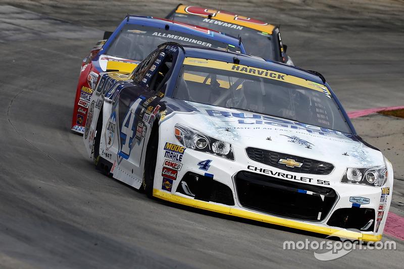 Kevin Harvick - Stewart-Haas Racing – Chevrolet