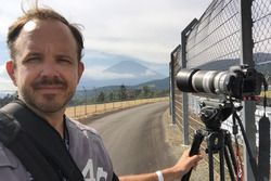 Robert Lyon, Motorsport.com video sorumlusu