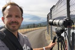Robert Lyon, Motorsport.com videoproducent