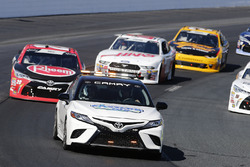 Toyota Camry Pace Car Christopher Bell, Joe Gibbs Racing, Toyota Camry Rheem