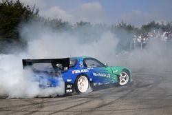 Mazda RX7 James DEane