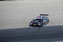Bruno Spengler, BMW Team RBM, BMW M4 DTM in het grind