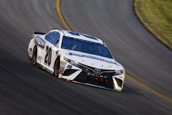 Erik Jones, Joe Gibbs Racing, Toyota Camry Freightliner