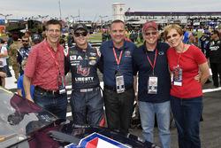 William Byron, Hendrick Motorsports, Chevrolet Camaro Liberty University Patriotic