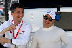 Роберто Амороси и Ориоль Сервия, Scuderia Corsa with RLL Honda
